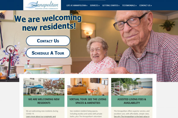 Assisted Living Community